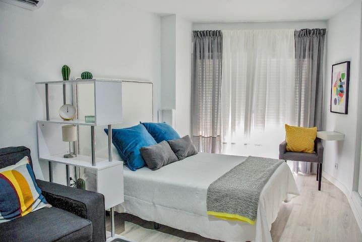 Loft En el Corazon de Cartagena