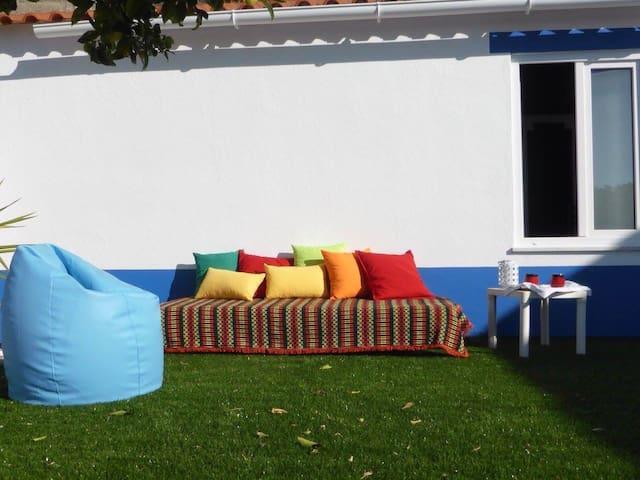 Casa Rustica na Chamusca c/piscina - Chamusca