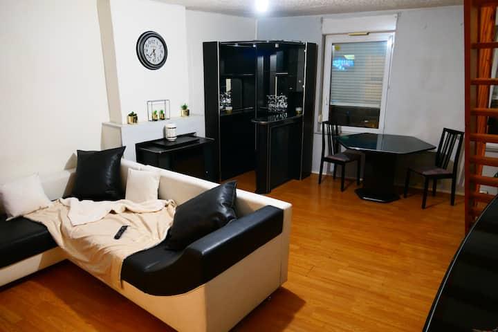 Appartement DUPLEX - 2 chambres - 4/5 personnes