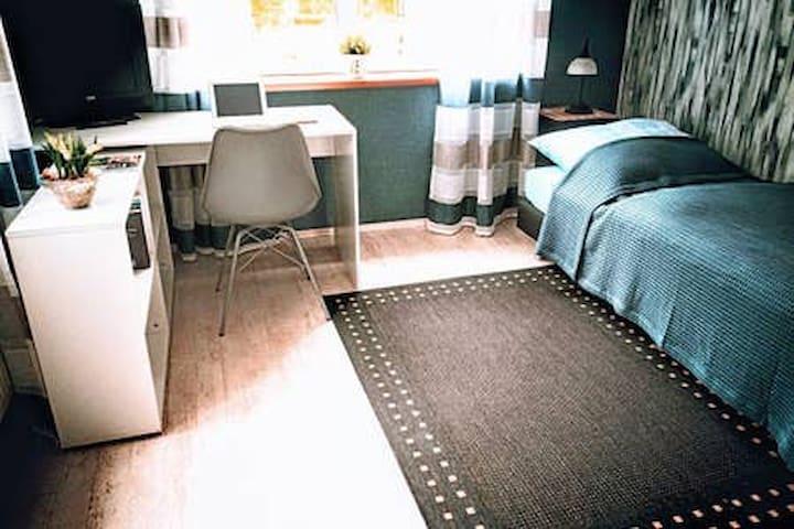Zimmer in Oldambt zu mieten. Nur 22 € pro Nacht.