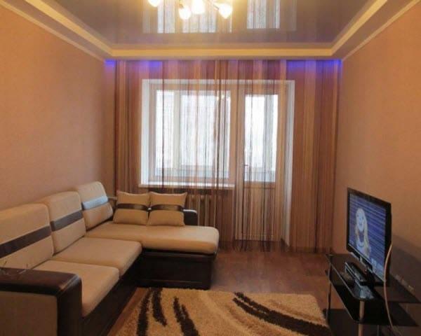 Apartment in the heart of Bishkek