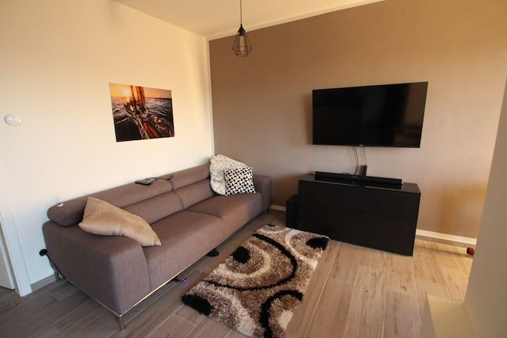 Modern & Stylish private Apt - Múnich - Apartamento