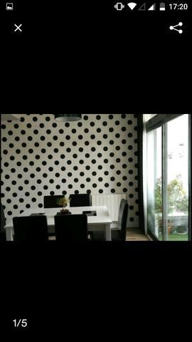 Habitación color crema! En casa nueva! Wifi!!