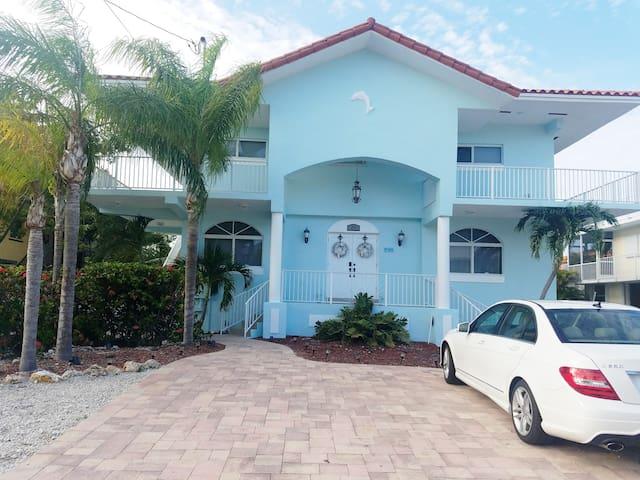 Amazing Key Largo home!