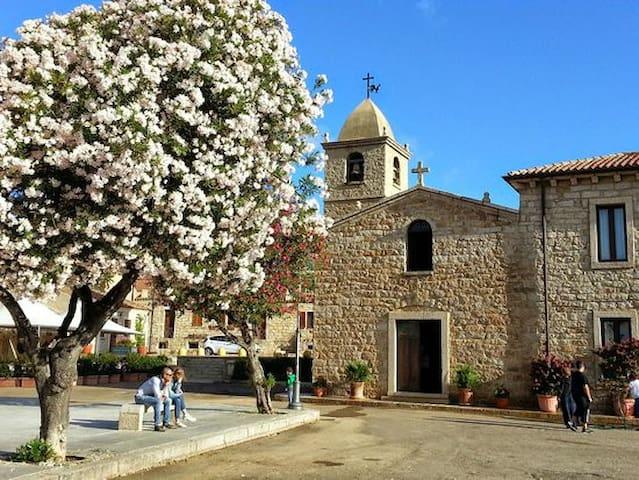 Casa Giulia - San Pantaleo - Apartment