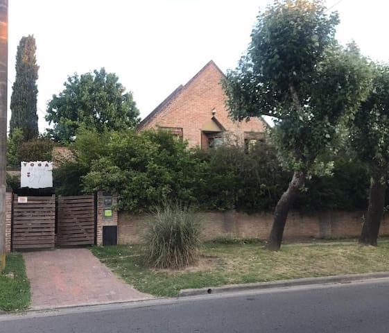 SolyLuna Casa Escuela
