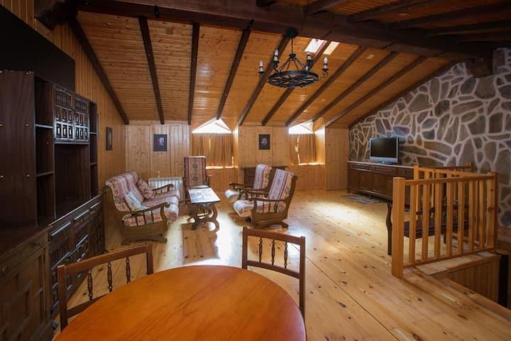 Vivienda turística Villa Carmen II•Recién apertura
