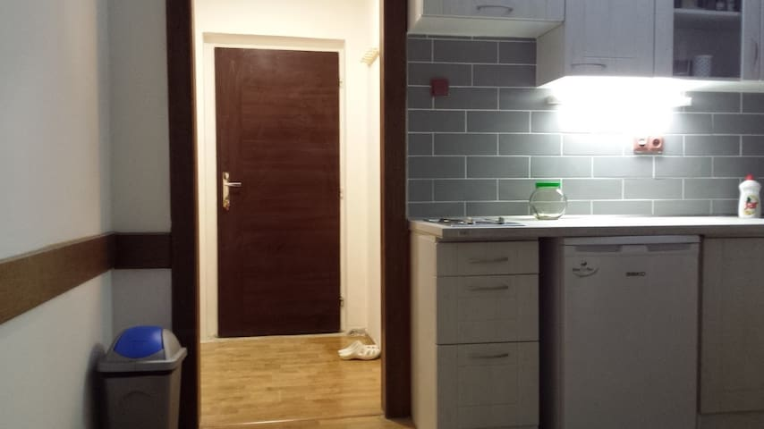 Cosy little flat for two in a house with reception - Prague - Apartmen