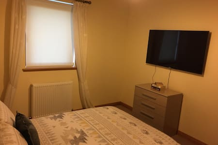 Double Room Within Detached House