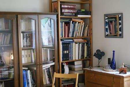 La maison aux oiseaux - Dom