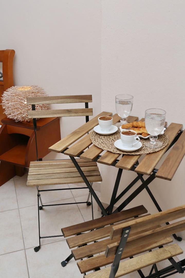 Palia Platia Studio 1
