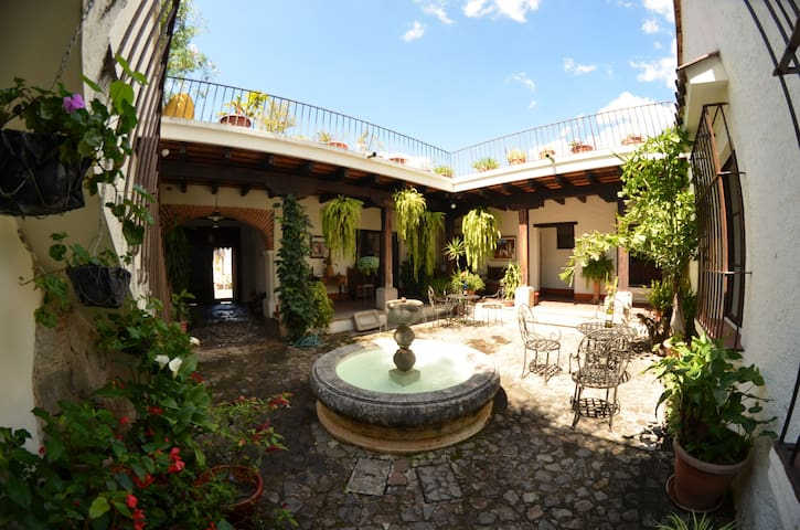 Airbnb Antigua Guatemala Vacation Rentals Places To