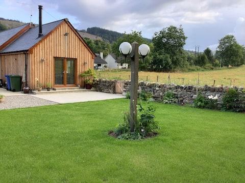 Cherrybank - new cottage - Loch Ness