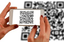 Instant access to useful information through QR Codes: Tv channels guide, what to do, restaurants, beaches, etc
