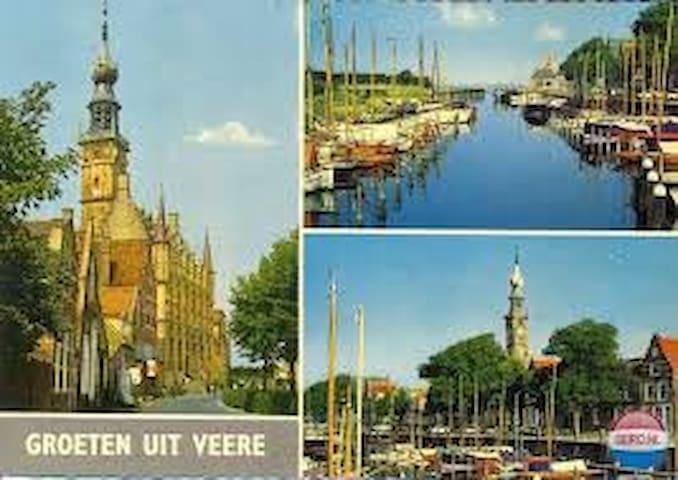 Guidebook for Veere