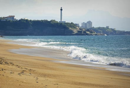 Appartement Anglet/Biarritz - Anglet