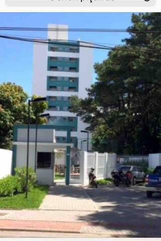 Orion Easy clube - apartamento em Picarras