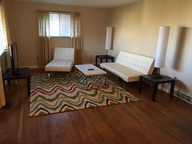 3861 Briar Place Unit 3 - Large 2Bed 1Bath - Дэйтон - Квартира