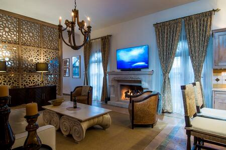Casa La Chispa Luxurious Country Apartment