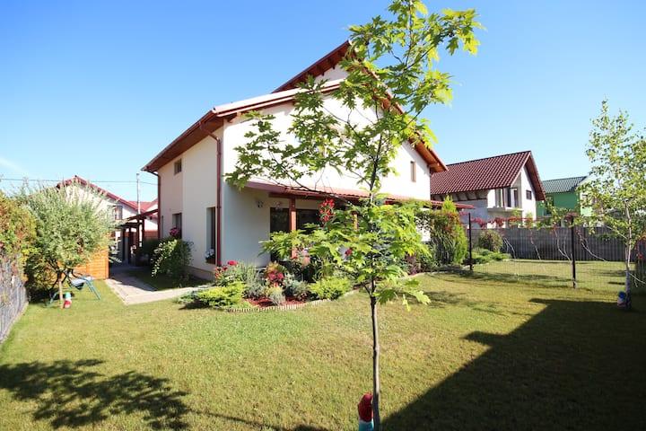 Villa Platinei