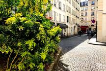 Boulnois - outside square