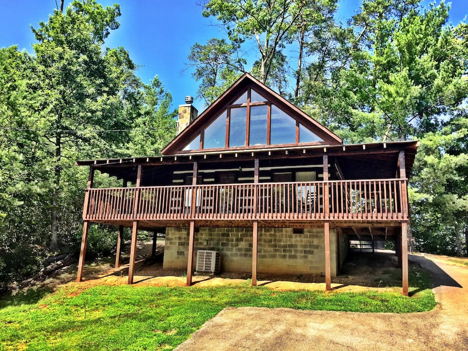 Private View Cabin Near Pigeon Forge Gsmnp Hot Tub