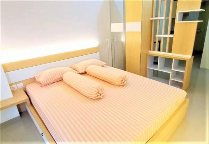 Standard Room at Apartment Aeropolis by Enda Room