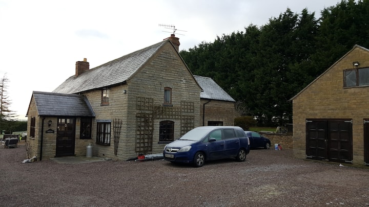 Private Single Room in the Vale of Evesham