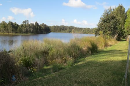 Bonny Hills Lakeview