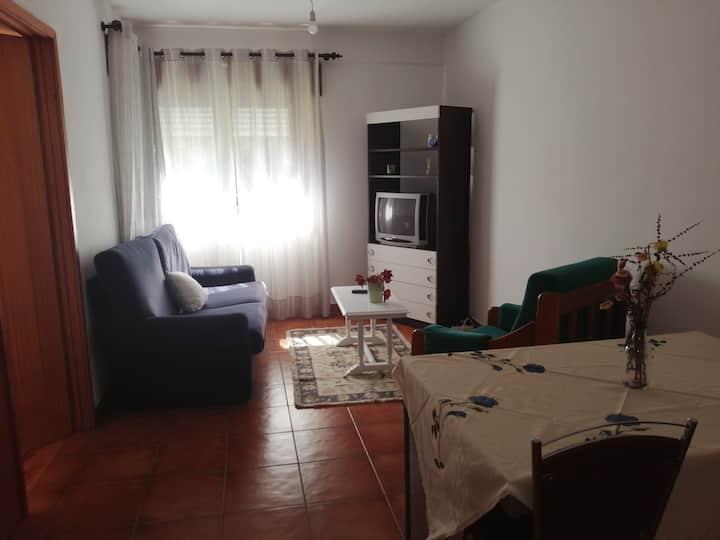 Apartamento férias em Mirandela