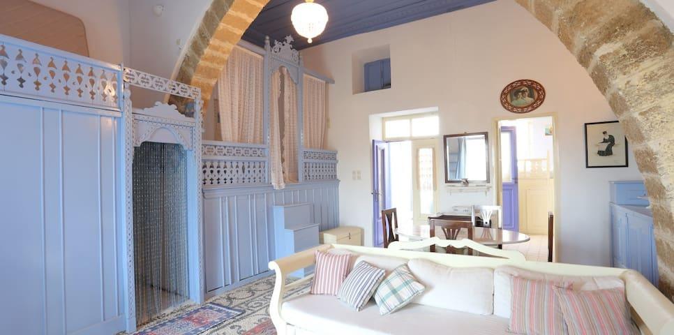 Angelas House - Koskinou - House