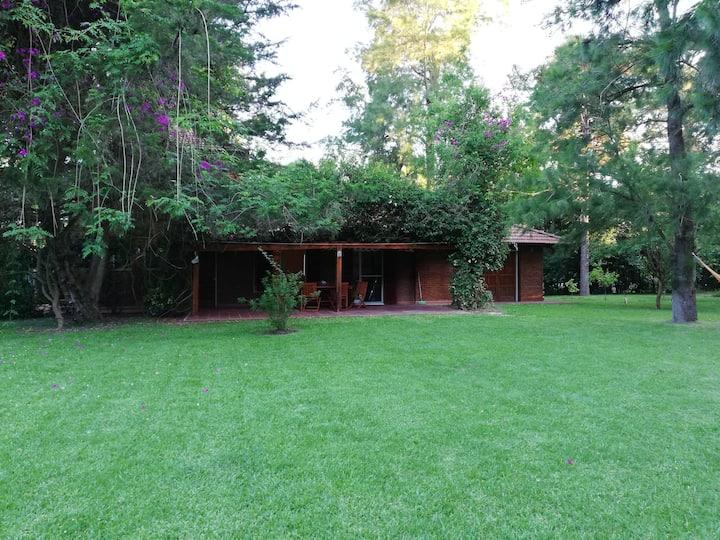 Quinta Rancho Aparte