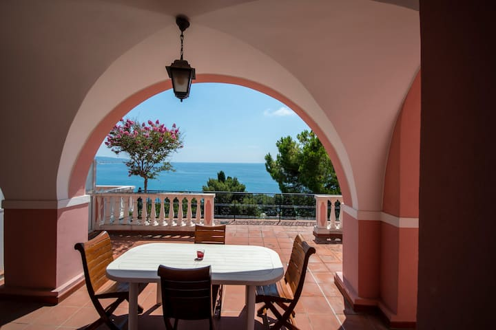 Guesthero Apartment - Ventimiglia