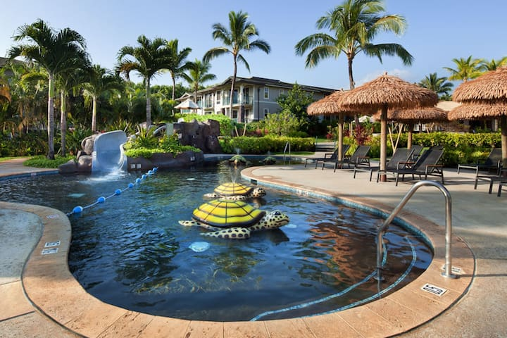 Westin Kaui One Bedroom- Octob(PHONE NUMBER HIDDEN). - Princeville