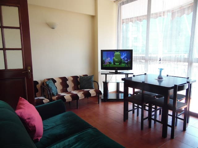 "Tirana Apartment ""Selvia"""