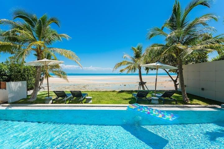 Luxury Villa InduBlue InduBeach
