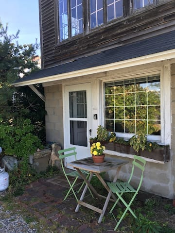 The Snug - affordable waterfront! - Kennebunkport - Lejlighed