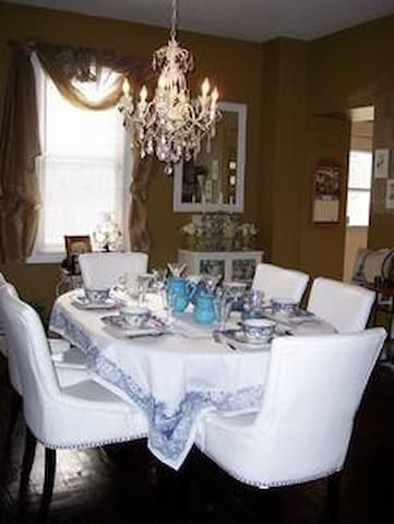 The Maples Bed and Breakfast - Mulmur - Bed & Breakfast