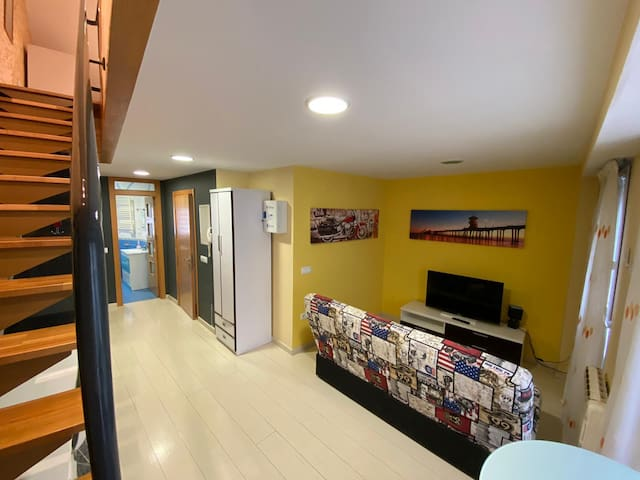 Apartamento Rincón del Agua 4 CENTRO CIUDAD