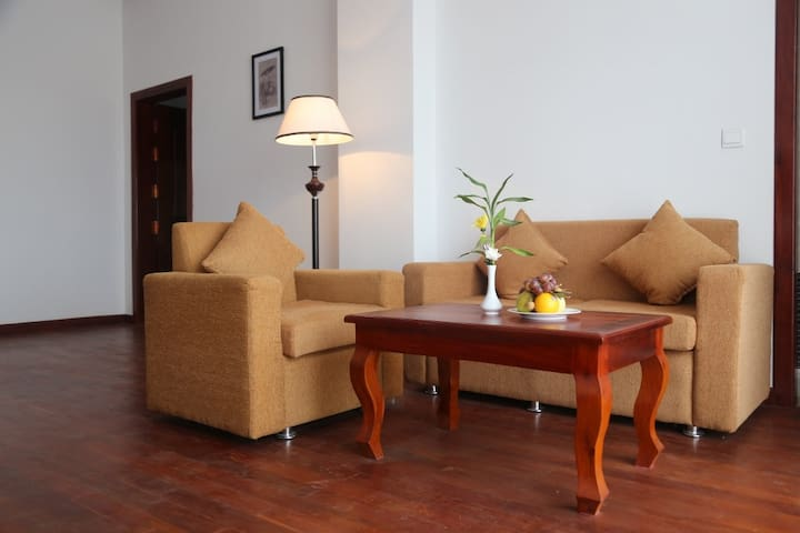 Awesome Suite near Pub Street - Krong Siem Reap - Apartment
