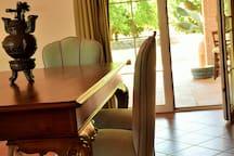 Your elegant stay near Kalamata: Villa Eleni