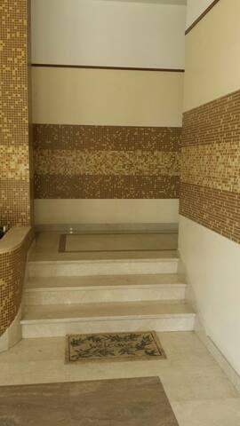 Appartamento centrale confortevole e rilassante - Rossano Stazione - Flat