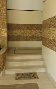 Appartamento centrale confortevole e rilassante - Rossano Stazione - อพาร์ทเมนท์