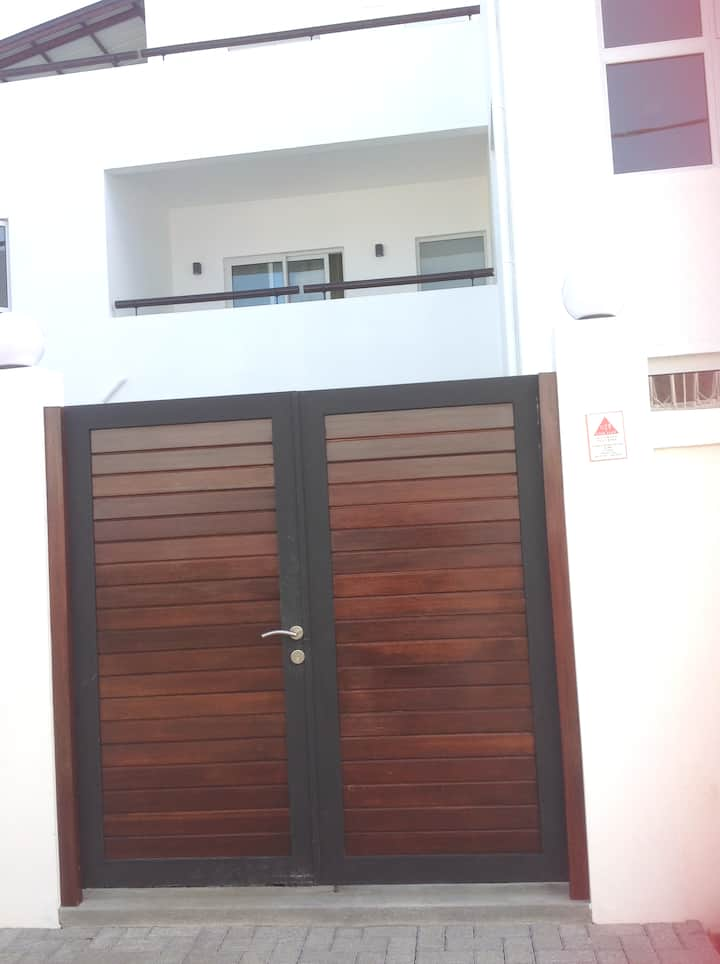 location appartement ile maurice a grand baie