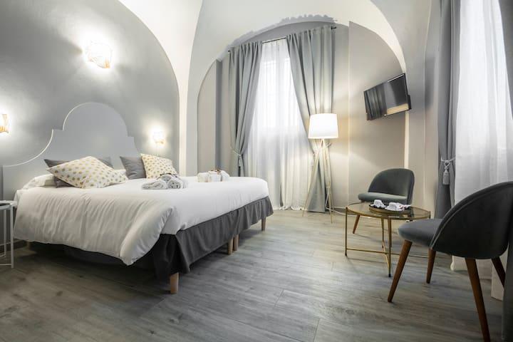 la Lu cozy rooms in Pisa center-dei Cavalieri Room
