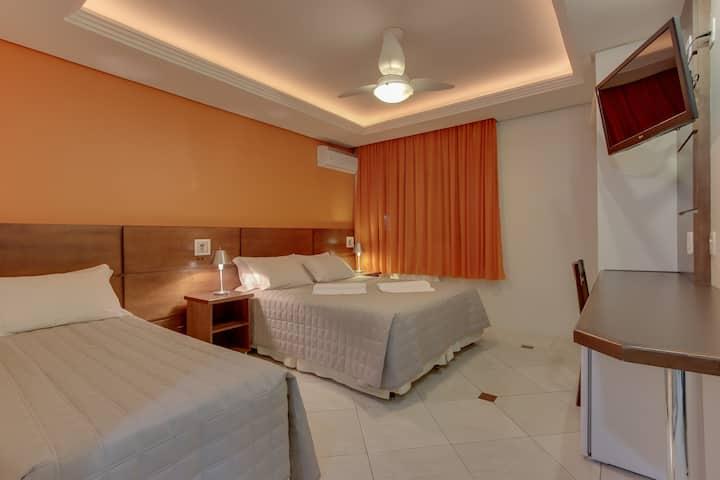 Apartamentos - Hotel Via Serena