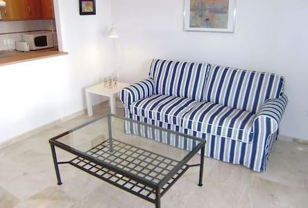 Apartamento en Marina de Casares - Casares Costa