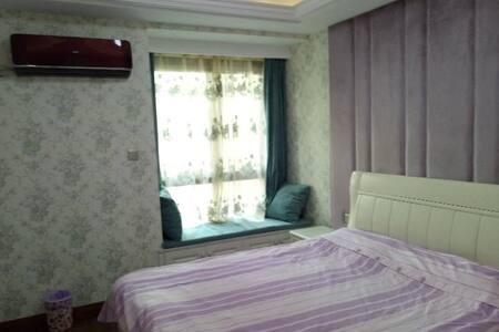 太湖国际社区一街区豪华装修4室,采光好,低价出租 - Wuxi