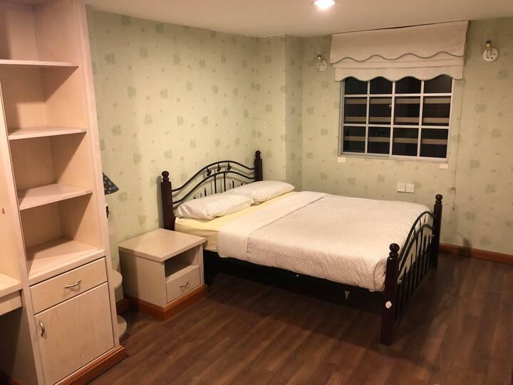 Cozy room 5 at Star1118@Brinchang for 2 pax