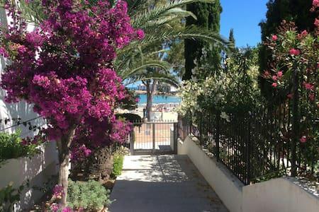 Apartamento al lado del mar - Alcossebre
